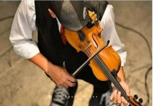Harpers Ferry Park Music Academy with Violinist Charles Krepley