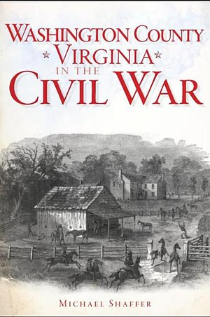 Washington County Virginia in the Civil War