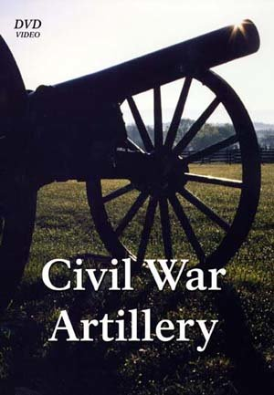 Civil War Artillery DVD
