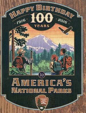 Happy Birthday to America's National Parks