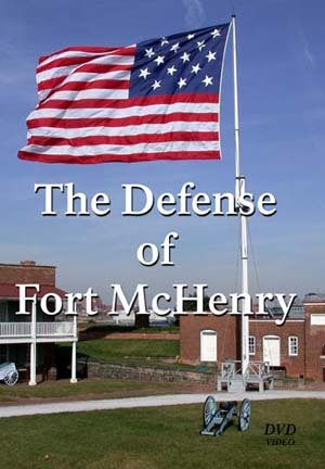 Defense of Fort McHenry DVD