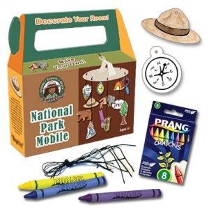 National Park Mobile Kit