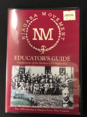 Niagara Movement Educator's Guide CD-ROM