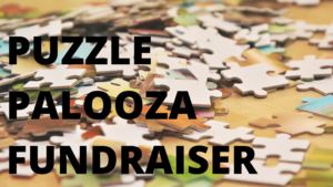Puzzle Palooza Game Night