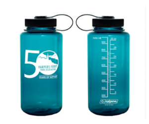 WATER BOTTLE HFPA 50th Anniversary