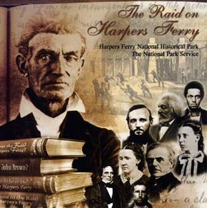 Raid on Harpers Ferry John Brown CD-ROM