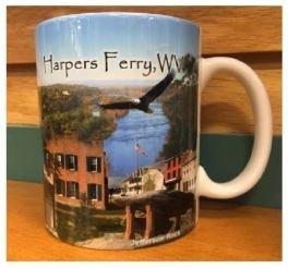 Mug Harpers Ferry Mix