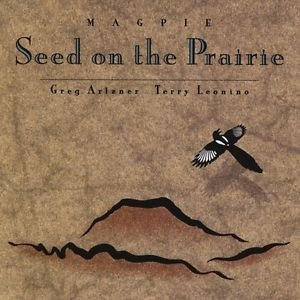 Seed on the Prairie CD