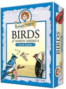 Birds of North America Card Game