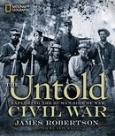 Untold Civil War Exploring the Human Side of War