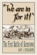 """We Are In For It!"" The First Battle of Kernstown"