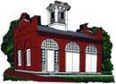 John Brown Fort Replica