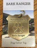 BARK Ranger Dog Tag