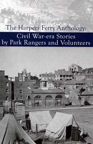 The Harpers Ferry Anthology cover