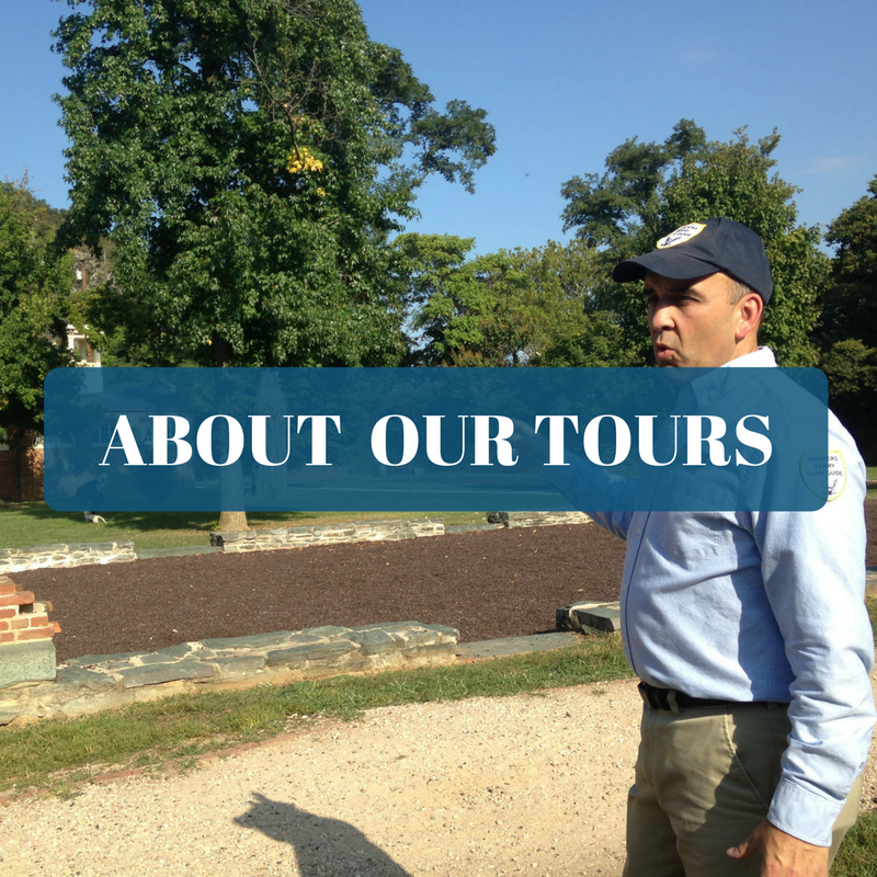 About Our Tours
