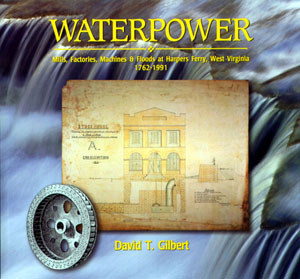 Waterpower cover
