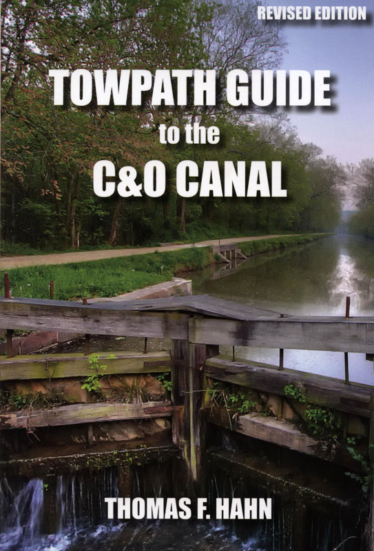 Towpath Guide to the C&O Canal cover